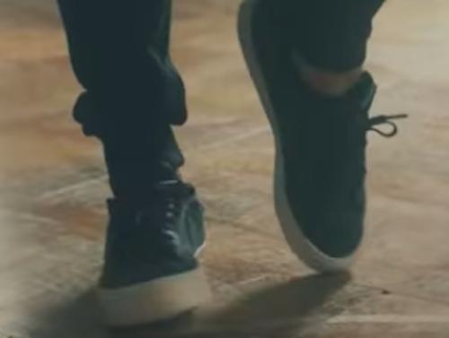 米津玄師 靴 ブランド